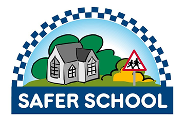 Safer School Logo